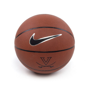 University of Virginia Replica Basketball - Official Size
