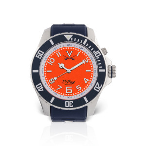 University of Virginia 55mm Watch - OVERSIZED