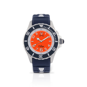 University of Virginia 40mm Watch - Ladies