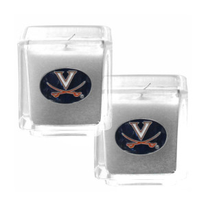 University of Virginia Cavaliers Scented Candle Set