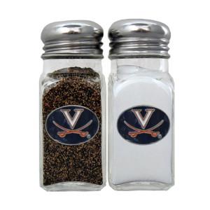 University of Virginia Cavaliers Salt & Pepper Shaker