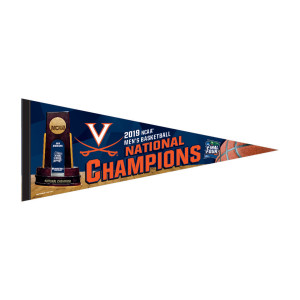 2019 National Champions Premium Pennant