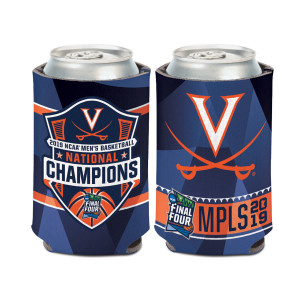 2019 National Champions Can Cooler