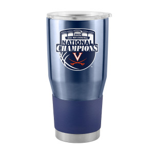 2019 National Champions 30 oz.Travel Tumbler