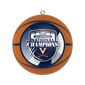 2019 National Champions Ornament
