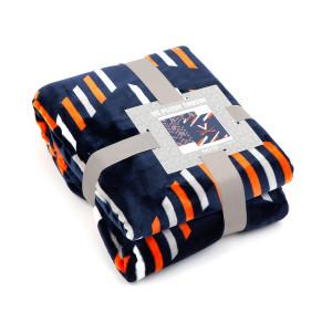 Virginia Super Plush Blanket