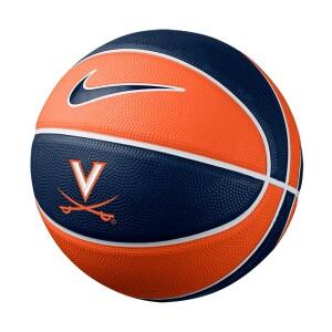 Virginia Training Basketball - Vulcanized Rubber