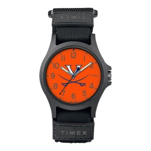 Pride Virginia Cavaliers Timex Men's Watch