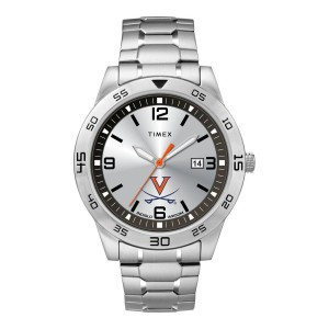 Citation Virginia Cavaliers Men's Timex Watch