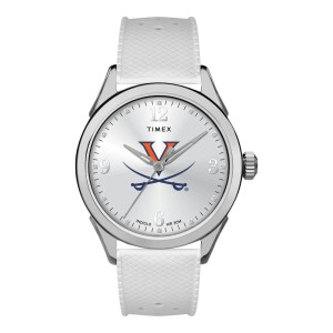 Athena Virginia Cavaliers Ladies Timex Watch