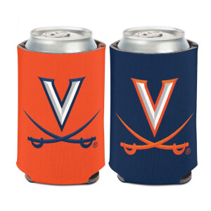 UVA Can Cooler - 12oz