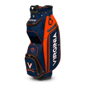 UVA Golf Bag w/ Cooler