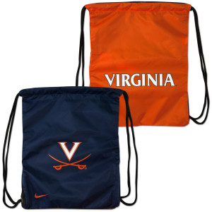 UVA Home/Away Gym Sack