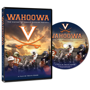 Wahoowa: The History of Virginia Cavalier Football DVD