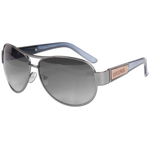 UVA Aviator Sunglasses