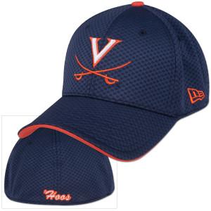 """UVA ACL """"UVA"""" Flexfit Cap"""
