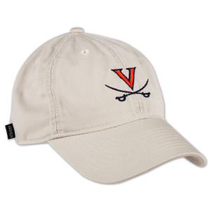 UVA Saber Snapback Adjustible Cap