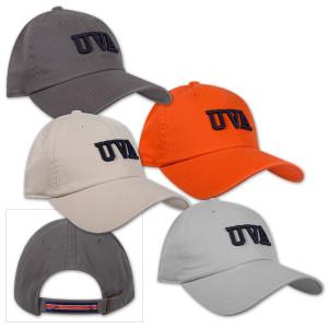 UVA HD Tape Cavaliers Slouch Cap