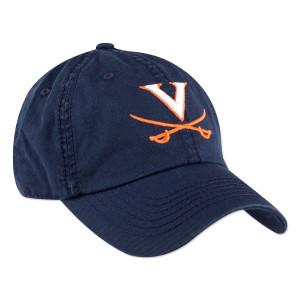 UVA - Crew Cap