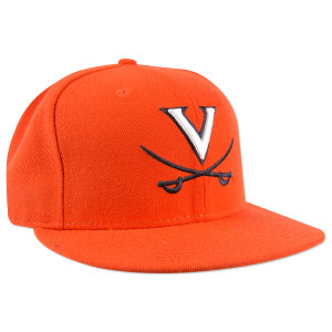 UVA New Era 9 Fifty Snapback