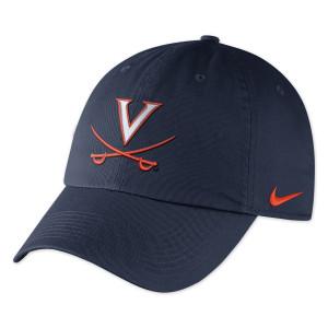 UVA NIKE Dri-Fit H86 Authentic Hat