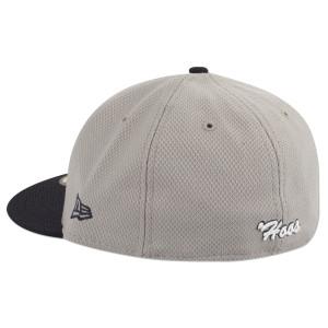 UVA Baseball New Era Mesh Practice Fitted Replica Cap
