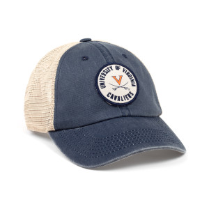 University of Virginia Vintage Keepsake TOW Hat