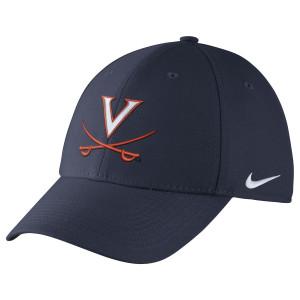 University of Virginia NIKE Flexfit Hat