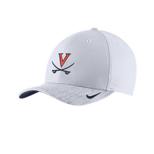 University of Virginia Sideline Dri-FIT Nike hat
