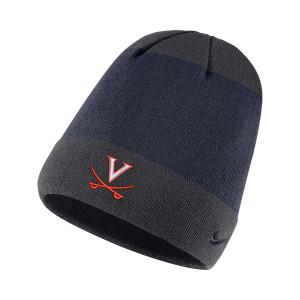 University of Virginia Sideline Nike Beanie
