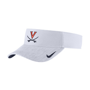 University of Virginia Sideline Dri-FIT Nike Visor