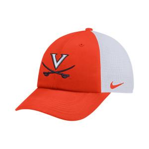 University of Virginia Nike H86 Trucker Dri-FIT Hat