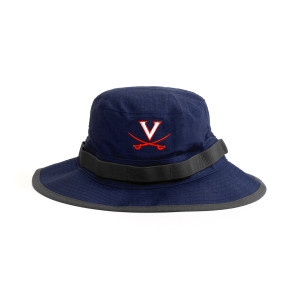 University of Virginia Nike Dri-FIT Bucket Hat