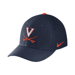 University of Virginia Nike Navy Hat