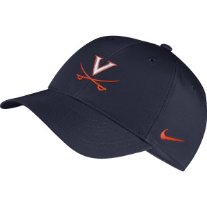 University of Virginia Nike Navy Hat