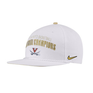 2019 National Champions Locker Room Flatbill Hat