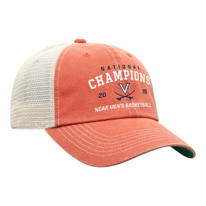 2019 National Champions Classic Meshback Hat