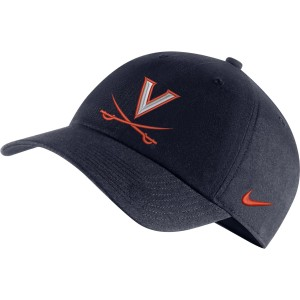 University of Virginia 2020 Heritage86 Nike Snapback Hat