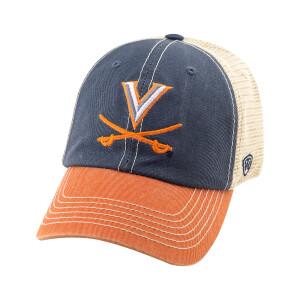 Virginia Cavaliers Offroad Cap