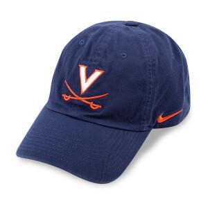 University of Virginia 2021 Heritage86 Nike Adjustable Hat