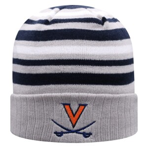 Virginia Cavaliers Knits AllDay Beanie