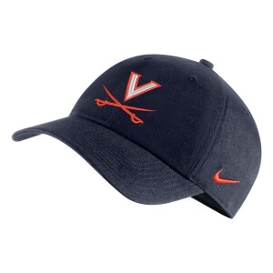 University of Virginia 2021 Navy Heritage Hat