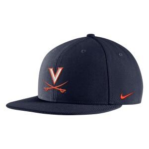 University of Virginia 2021 Navy Flatbill