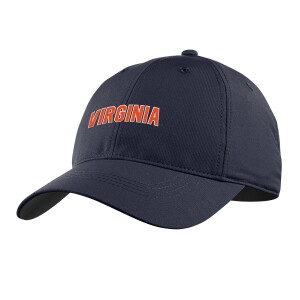 University of Virginia 2021 Navy Performance Cap