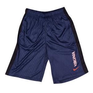 UVA Youth Dri-Fit Shorts
