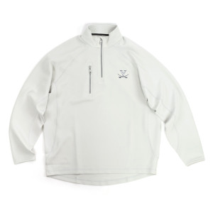 University of Virginia AQUATEC Half-Zip Pullover