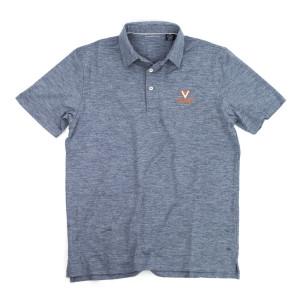 University of Virginia ECOTEC Peached Polo