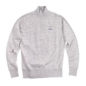 University of Virginia MERINO Half-Zip Ladies Sweater