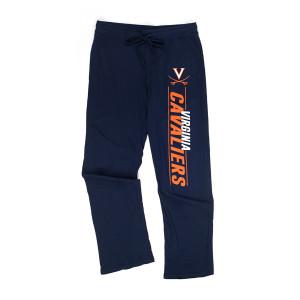University of Virginia Cavaliers Ladies Sleep Pant