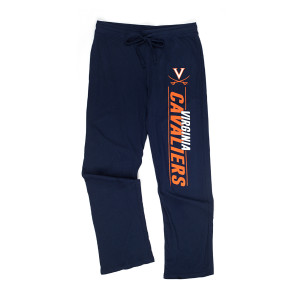 University of Virginia Cavaliers Ladies Sleep Pant